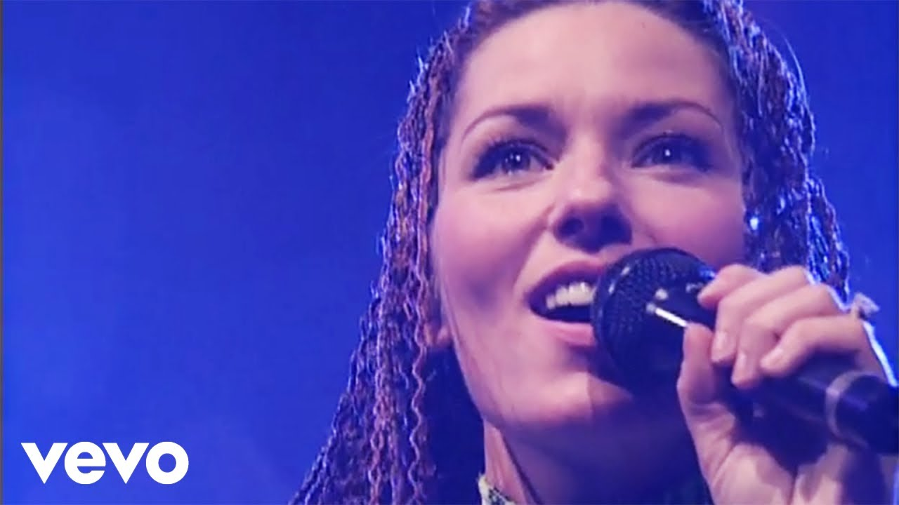 Ticketnetwork Shania Twain Now Tour Glasgow Uk