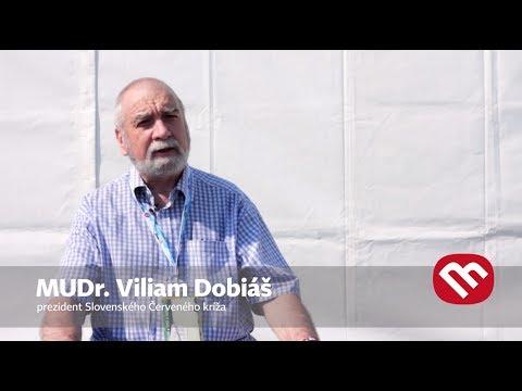 Viliam Dobiáš: Aký je vplyv čítania na zdravie?
