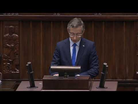 Marek Rutka - wystąpienie z 16 września 2020 r.