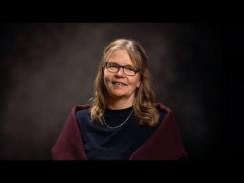 Kinnarps Next Education® - Conversation with Ulrika Myhr