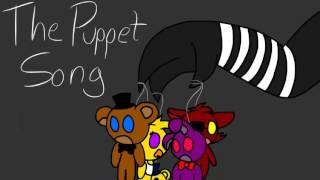Dublado The puppet song Animação
