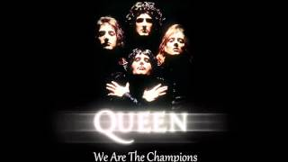 Queen - We Are The Champions *HQ*