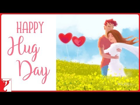 Happy Hug Day #Valentines2019