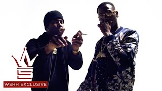"B Will ""Suitcase"" Feat. Young Dolph & Koly P (WSHH Exclusive - Official Music Video)"