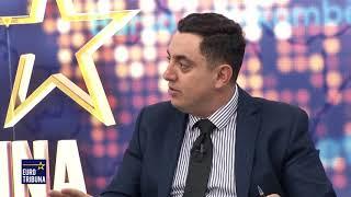 EuroTribuna - Ilir Morina , Seniha Haxhiu - Bajraktari , Skender Baca