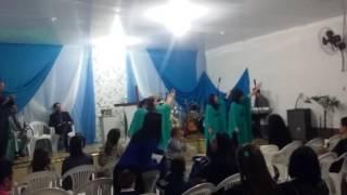 Pra sempre-Ministério Maranata-igreja novo reino passo fundo