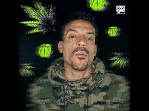 #BRx420 Trailer: The World's Best Athletes Smoke Weed