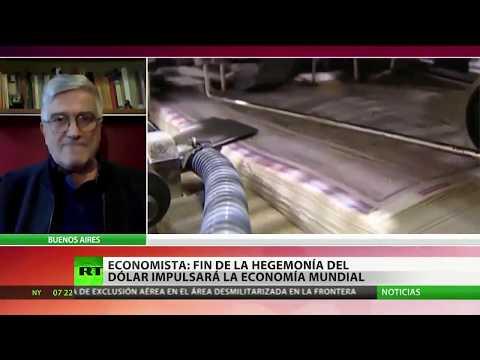 Más países eligen hacer negocios en monedas nacionales para evitar el dólar