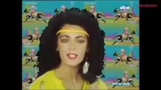RAGGIO DI LUNA (MOON RAY)  -  Comanchero  (1984) (HQ sound)
