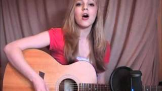 Tonight Tonight Hot Chelle Rae - Madilyn Bailey (Cover)