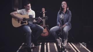 Naiane Leite - Espírito Santo (Live Session)