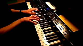 Sense and Sensibility - The Dreame (Piano Cover; comp. by Patrick Doyle)