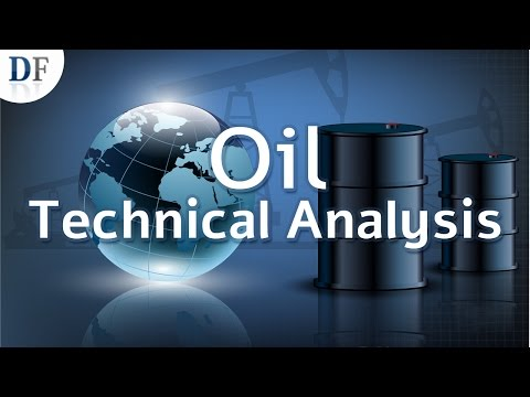 WTI Crude Oil and Natural Gas Forecast May 1, 2017