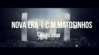 NOVA ERA | CM MATOSINHOS presents EDP Beach Party
