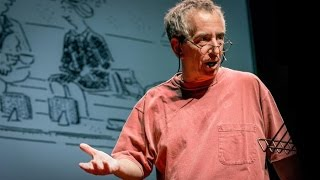 The paradox of choice | Barry Schwartz