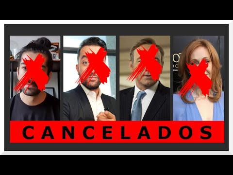 LINCHAMIENTO DIGITAL | ¿Cultura de la Cancelación?