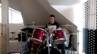 Leander Rising - Viharom Tavaszom (Pr Drum Cover)