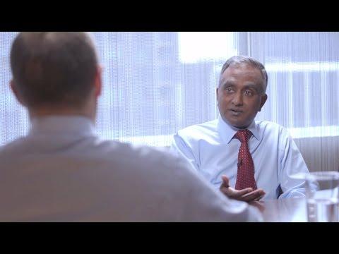 Risk Management with Raj Makam (Part I: Attitude Towards Risk)