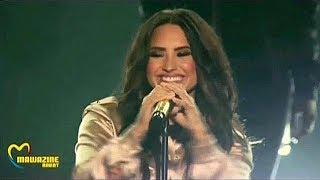 Demi Lovato - Fire Starter (Live at Mawazine 2017, Morocco) HD