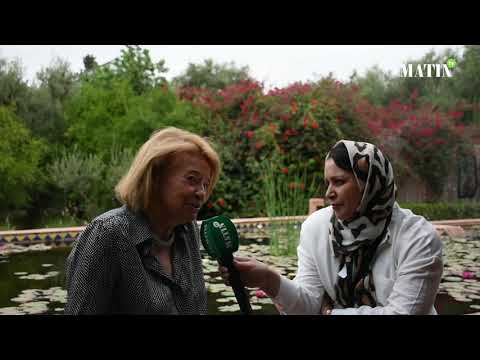 Video : WIA Initiative: Entretien avec Aude de Thuin, fondatrice Women in Africa Initiative