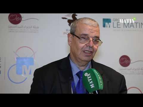 Video : Matinales de la fiscalité : Entretien avec Mohammed Haitami, président-directeur général du Groupe Le Matin