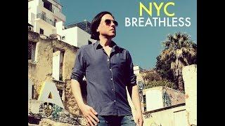 Breathless (Music Video)