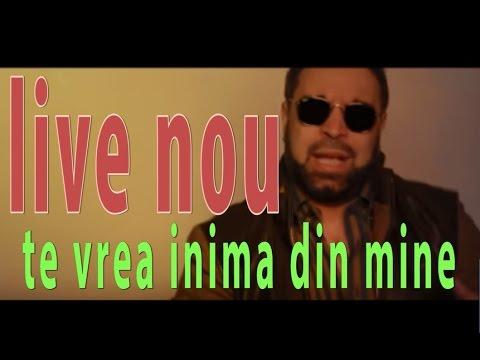 Florin Salam - TE VREA INIMA DIN MINE (LIVE)