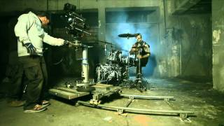 CALIBAN - Memorial (Making Of)