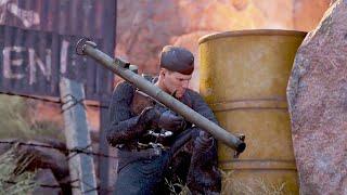 Call of Duty: WW2 Shadow War DLC Trailer