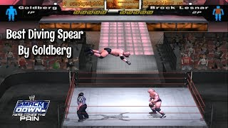 Goldberg's Best Diving Spear