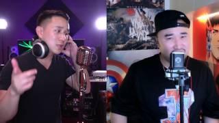 豆漿油條 - JJ Lin|Jason Chen x 胖胖胖 Cover