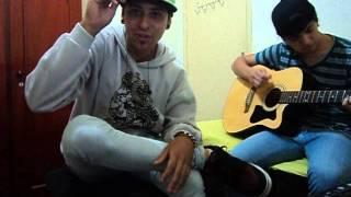 Lucas e Matheus - Céu Azul (Cover CBJr)