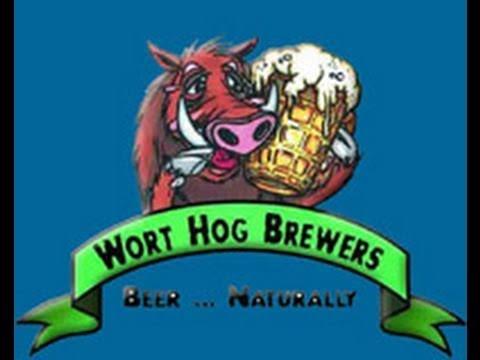 Lets Talk Events: Worthogs Summer Beer Festival 2011