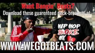 GAME x LIL WAYNE TYPE BEAT My Life RMX Instrumental (PROD. BY WEGOTBEATS.COM)