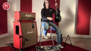 Fender Roadworn 72 Deluxe & Custom im Test auf www.MusikMachen.de