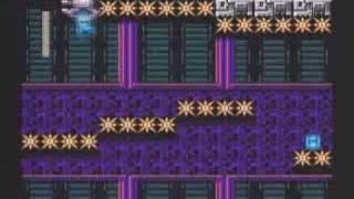 ロックマン9 孔明の罠