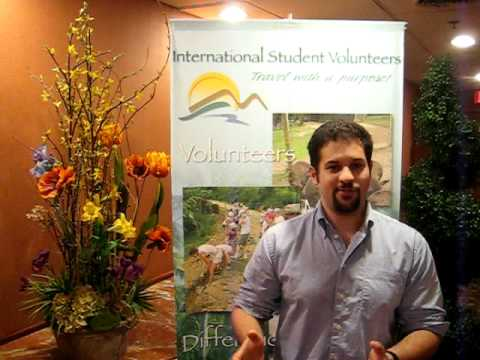 ISV Review: Fernando from University of Guelph