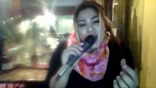 Yo Te Esperaba (cover Angie Xoxito)
