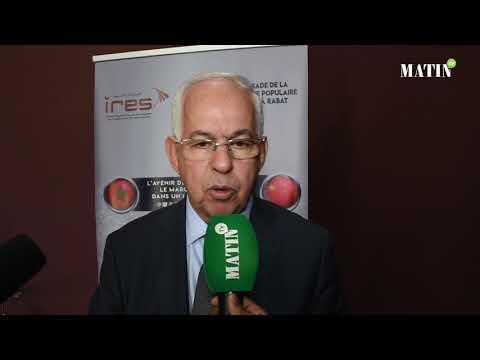 Video : Rabat et Pékin scrutent de nouveaux horizons de partenariat