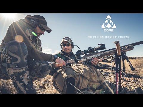 Magpul CORE - Precision Hunter Course, Marfa, Tx