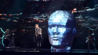 "Ukraine  - 2nd Rehearsal | O.Torvald - ""Time"" (FULL Rehearsal, HD)"