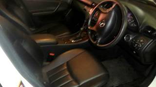 2006 MERCEDES-BENZ C-CLASS C180 CLASSIC A/T Auto For Sale On Auto Trader South Africa