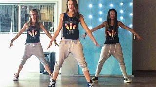 Alvaro Soler - El Mismo Sol - Fitness Dance Choreography