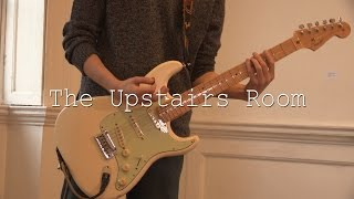 Chance The Rapper - Sunday Candy (cover) - The Upstairs Room