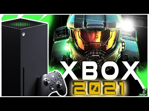 RDX: Xbox BREAKS RECORDS! Xbox Series X Exclusives Confirmed, 2021 Xbox Game Pass News STUNS Critics