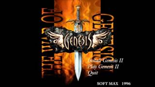 창세기전2 War of Genesis 2 OST