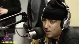 French Montana Breaks Down Excuse My French Album Cover On The #LIFTOFF