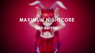 Nightcore  - Mad Hatter (Remix)