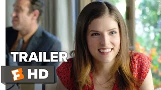 Get a Job Official Trailer #1 (2016) - Anna Kendrick, Miles Teller Movie HD