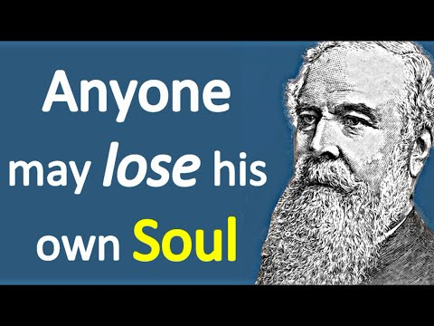 Our Souls - J. C. Ryle Sermon / Audio Book